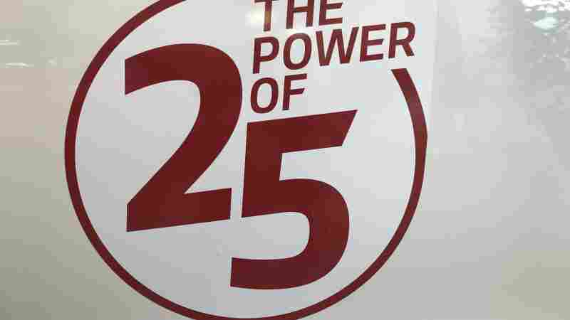 the-power-of-25